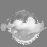 Peu nuageux